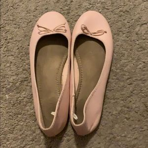Size 8 Old Navy Flats